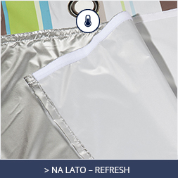 Na lato – Refresh